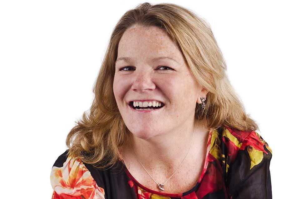 MagnaColours appoints Helen Parry as MD