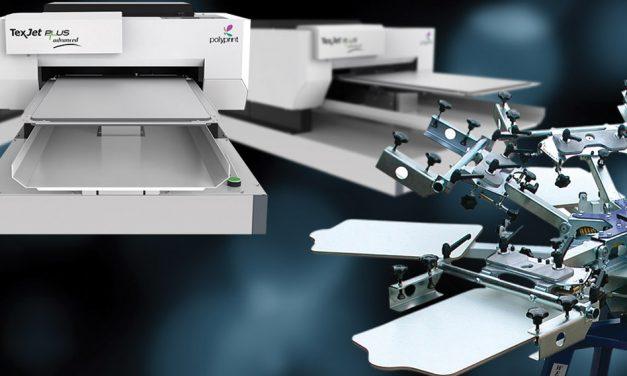Amaya: Polyprint hybrid