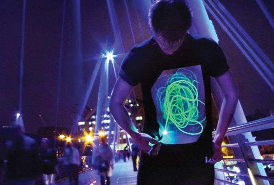 Illuminated Apparel