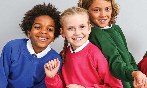 An education in schoolwear