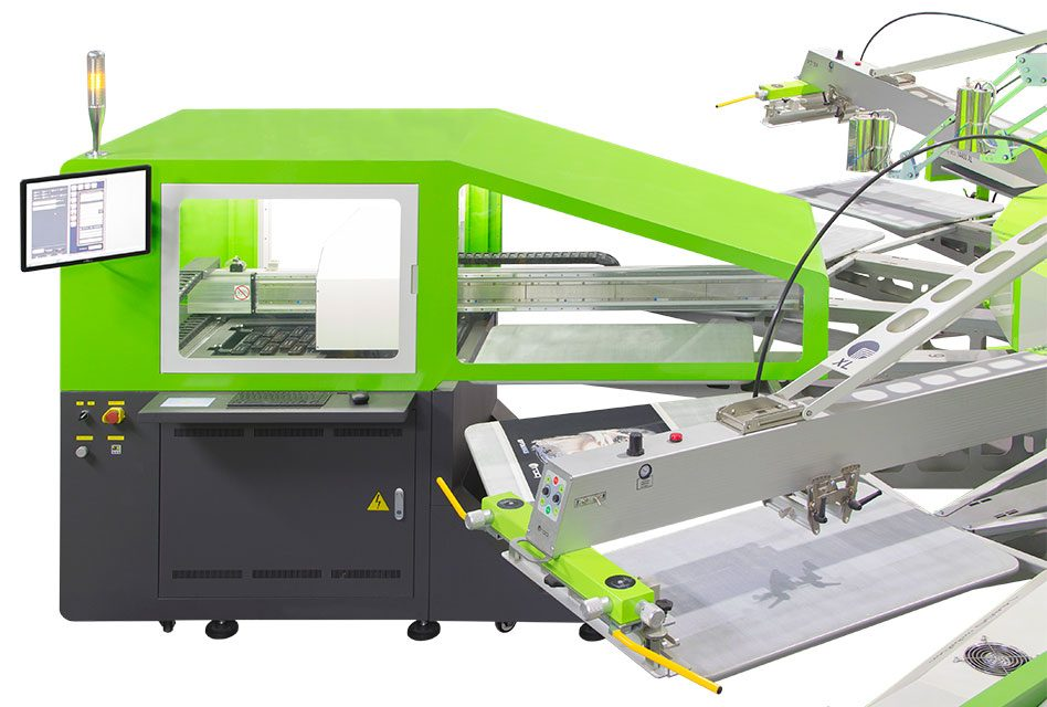 Roq to show new hybrid printer and CTS system at Fespa