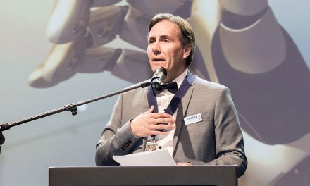 Fespa appoints Christian Duyckaerts as president
