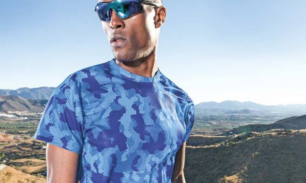 Trendwatch: Camouflage