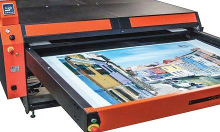 Xpres: Sefa Large Format Subli series