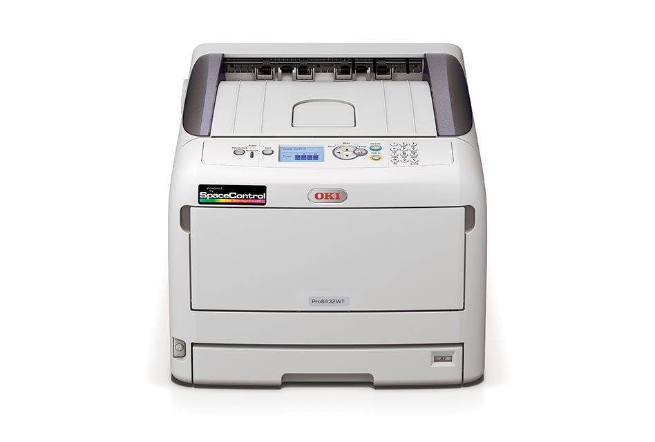 TheMagicTouch announces new TMT/Oki printer