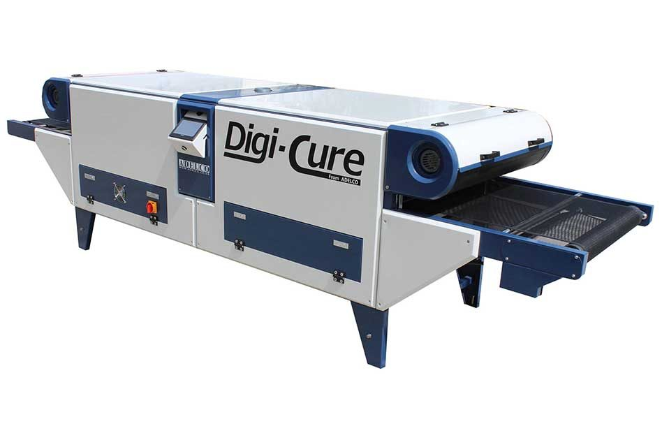 Adelco announces new Digicure dryer