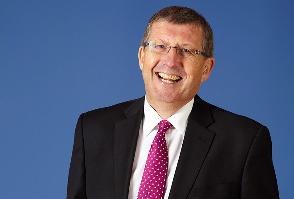 The Schoolwear Association re-elects David Burgess as its chairman
