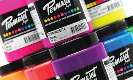 Print and Embroidery Consumables