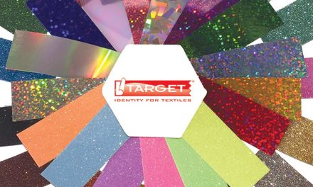 Target Transfers: Effect and Glitter ranges