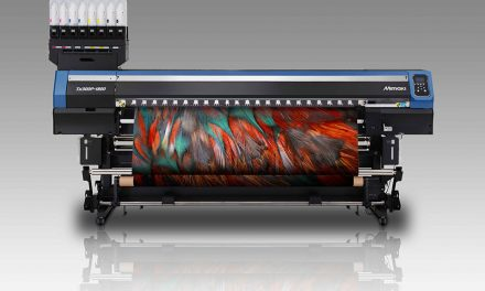 Mimaki planning major presence at The Print Show 2017