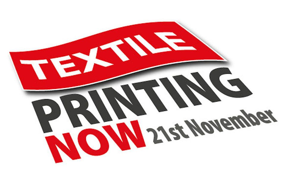 Fespa UK Association announces Textile Printing Now Conference 2017