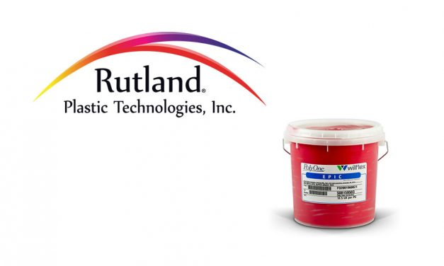 PolyOne inks deal to acquire Rutland Holding Company