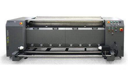 New Pigmentinc GoTx 1900PT and 2600PT fabric pre-treatment machines
