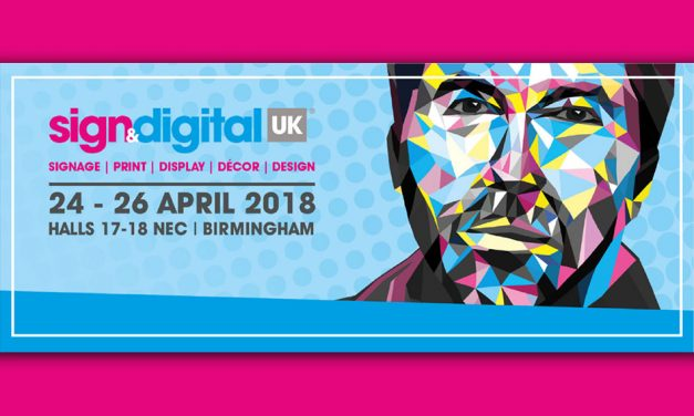 Sign & Digital UK launches bold new show website