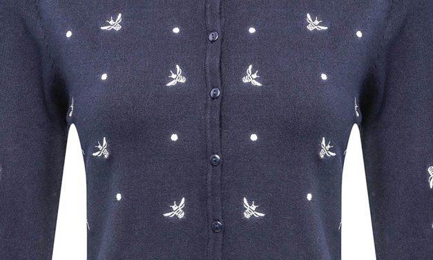 Trendwatch: Knitwear