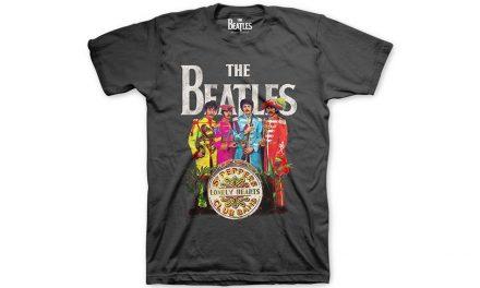 Bravado: Sgt Pepper's tee