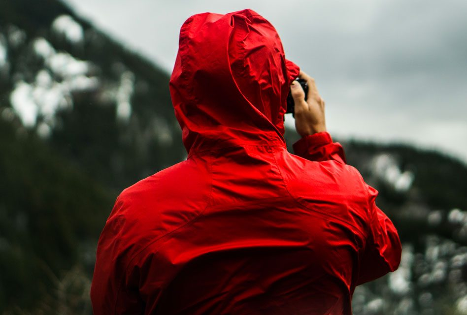 How 'green' are your waterproof jackets?