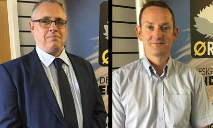 New strategic appointments at Orn