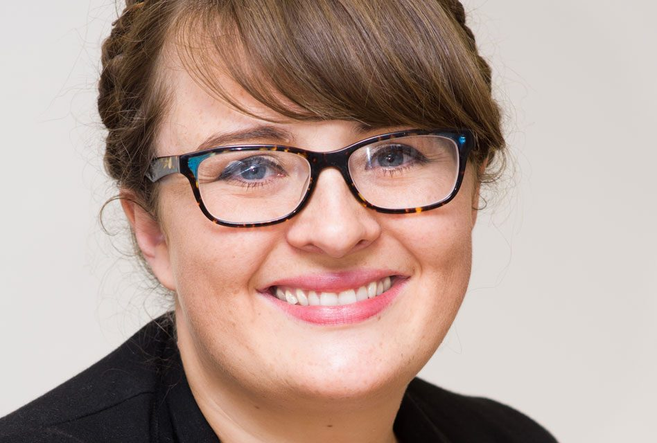 Rowlinson's head of people services shortlisted for IIP Awards 2017