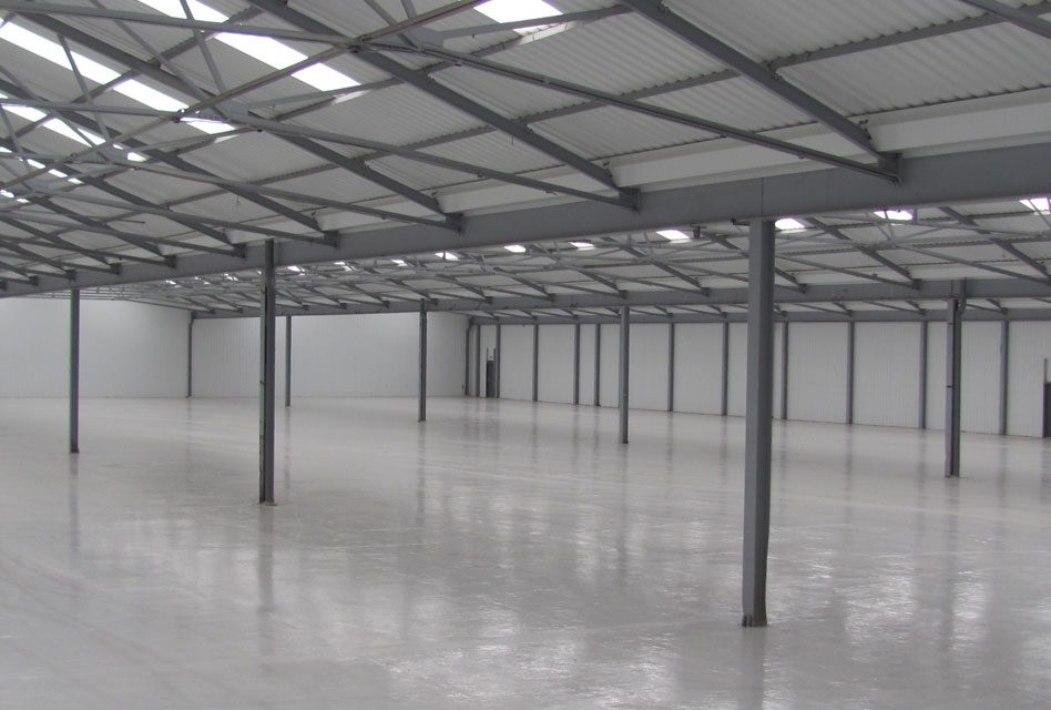 Rowlinson Knitwear invests in new 76,000 square foot premises