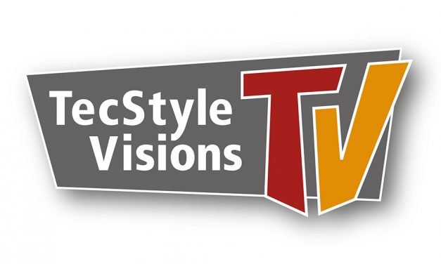 Visit the TVTecStyle exhibition and ride away on a brand new Vespa scooter