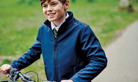 Regatta: Professional Kids Classmate Jacket