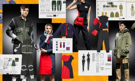 Cordura sponsors PCA Vision student workwear design competition
