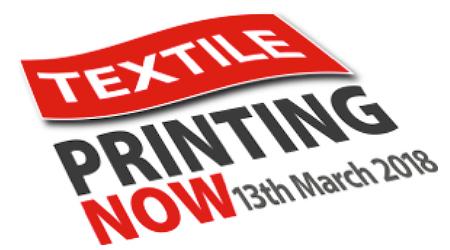 Fespa UK announces Textile Printing Now conference