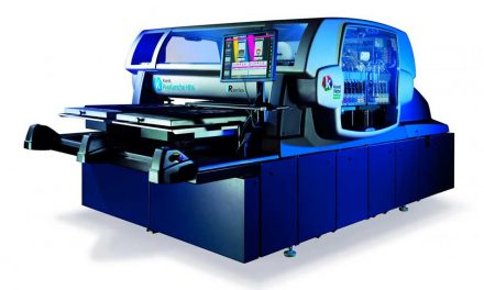 Kornit promises lower ink costs with new Avalanche HD printers