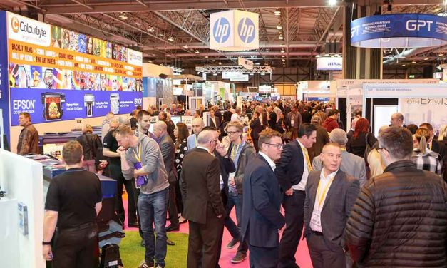 Sign & Digital UK announces more big name exhibitors
