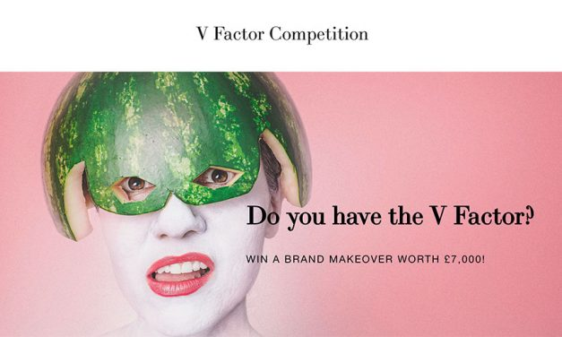 Kick off 2018 with a brand makeover worth £7,000