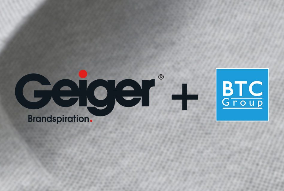 BTC Group merges with Geiger