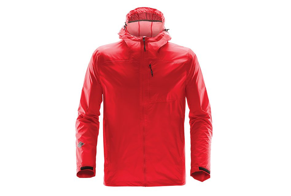 Stormtech launches new PFC-free outerwear