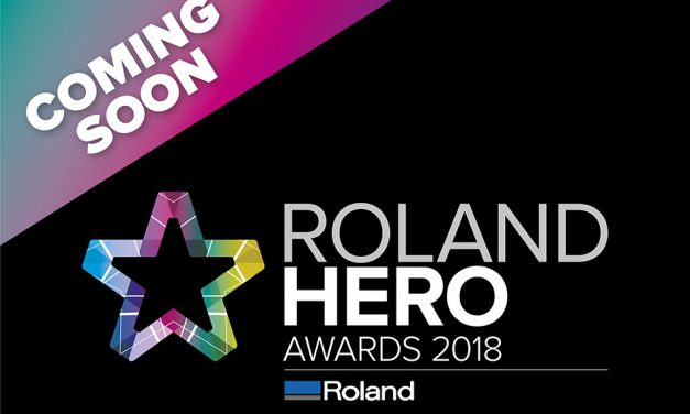 Are you a Roland Hero?