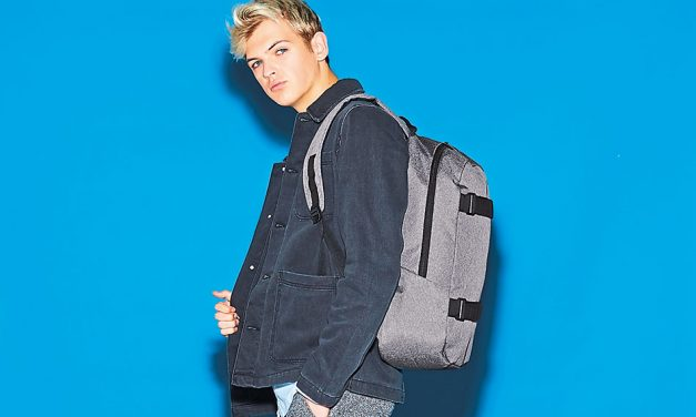 Manbag sales are on the rise