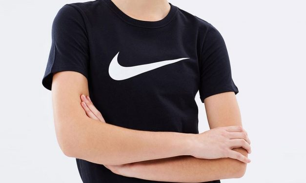 Nike named as world's most valuable apparel brand