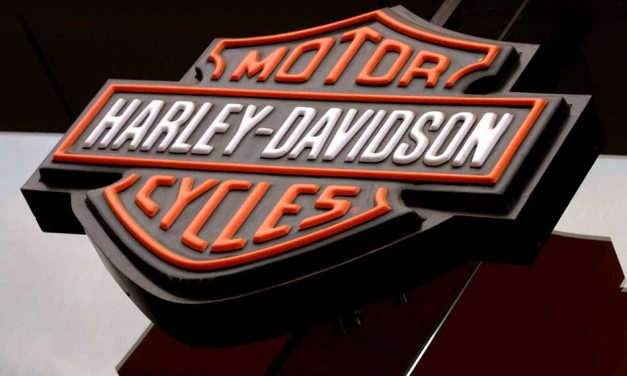Harley-Davidson wins trademark infringement action against SunFrog