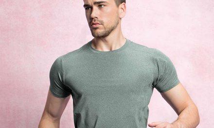 2018 T-shirts showcase