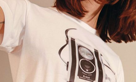 Trendwatch: T-shirts
