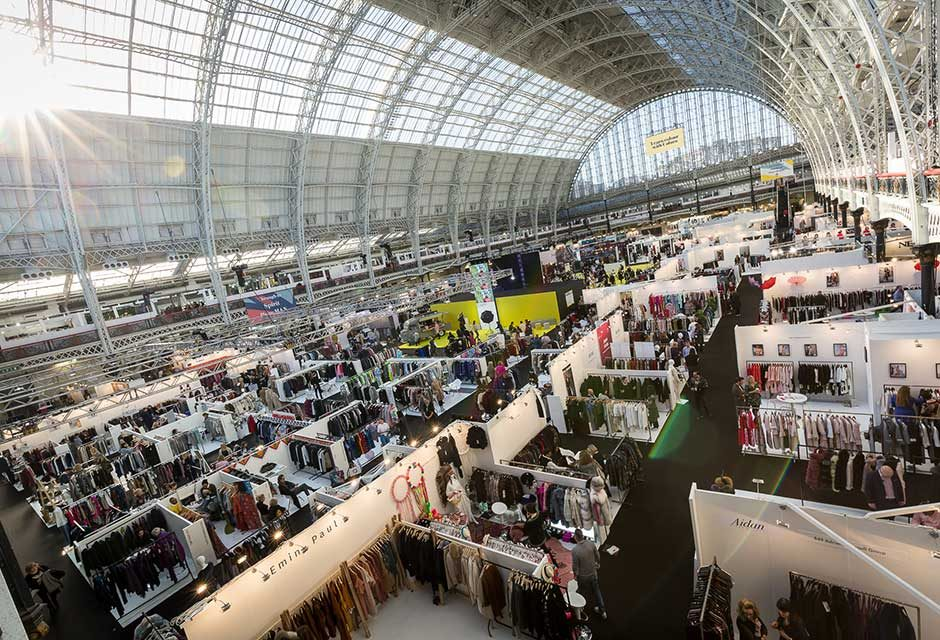 Pure London champions home-grown fashion talent
