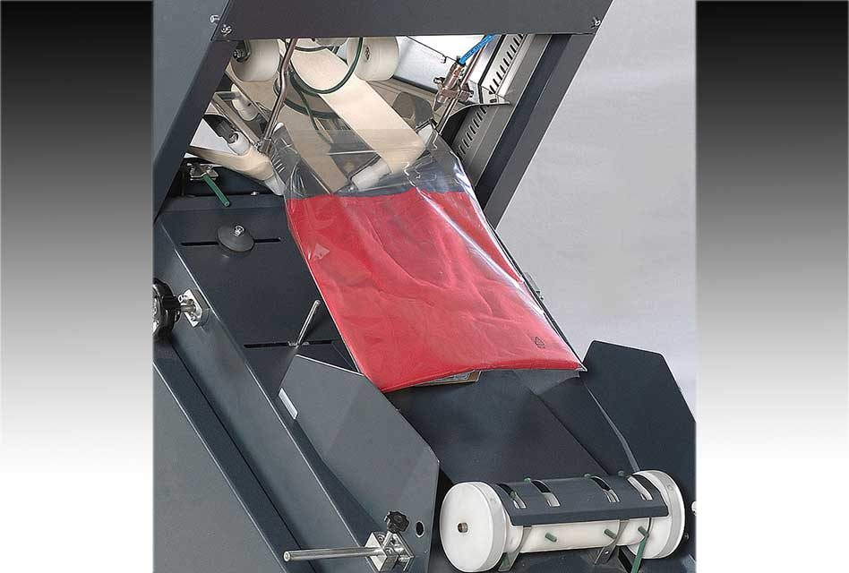 Adelco to offer new value in automated folding and bagging equipment