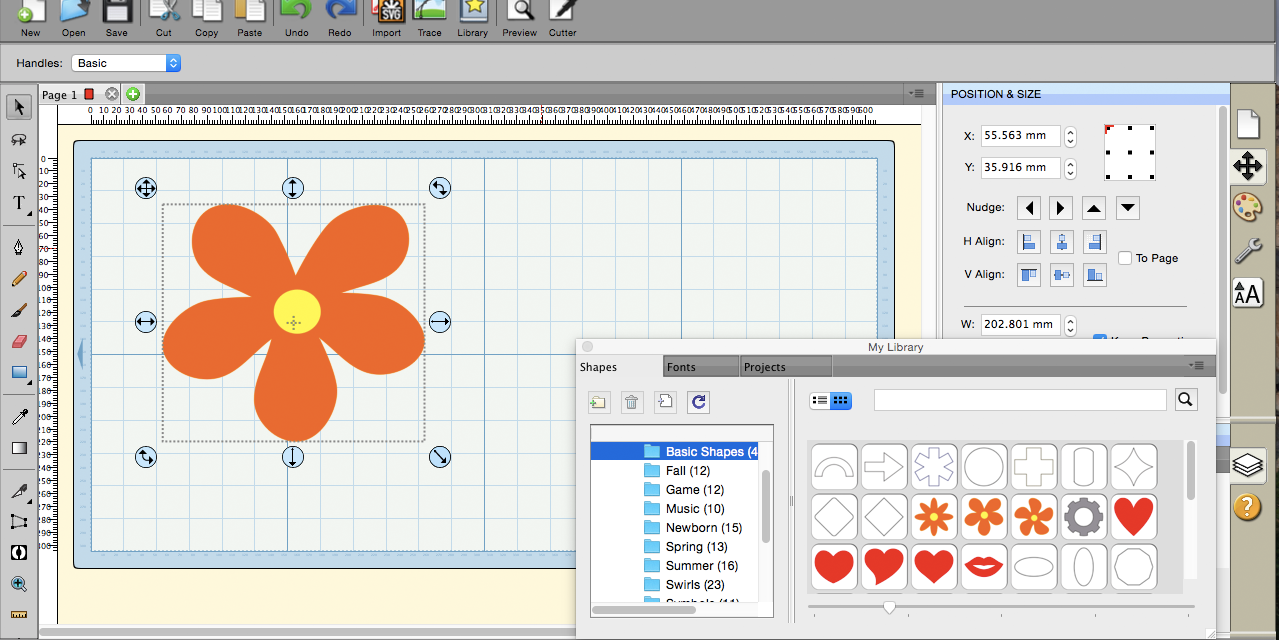 EasyCut Studio launches Easy Cut Studio Version 4.1.03