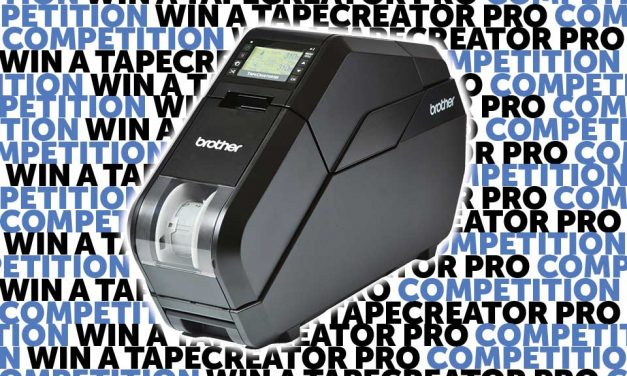 Win a Brother TapeCreator Pro