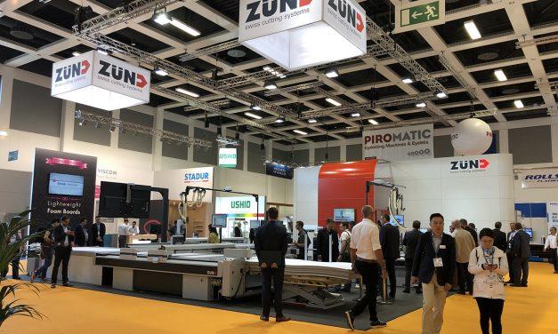 Zünd launches Over Cutter Camera