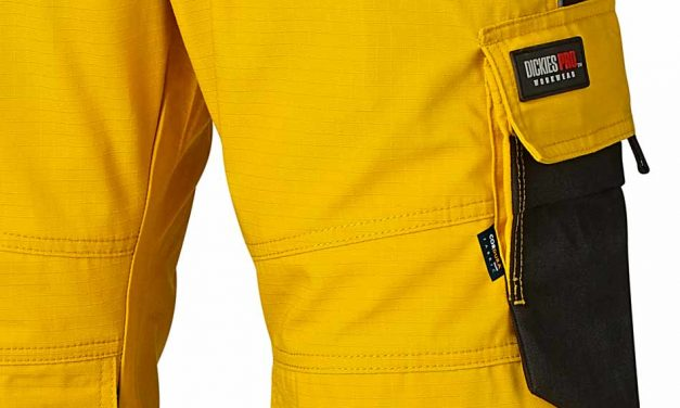AskAdy… Workwear for electricians