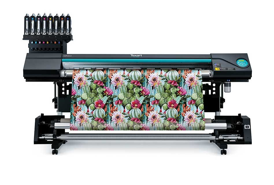 The Roland Texart RT-640M is now available in the UK
