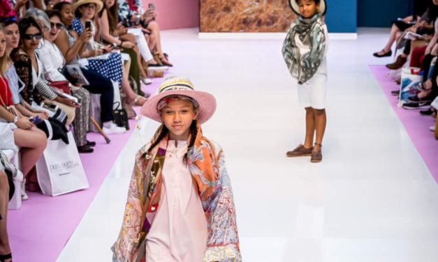 Pure London relaunches children's fashion trade show Bubble