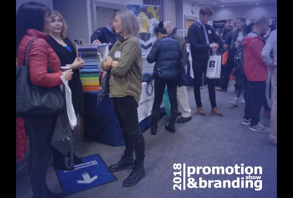 Promotion and Branding shows achieve record visitor numbers