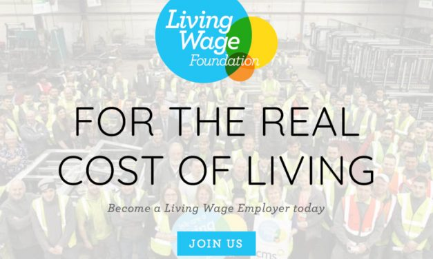 Real Living Wage increases to £10.55 in London and £9 for the rest of the UK