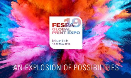 Fespa is set for an 'explosion of possibilities'